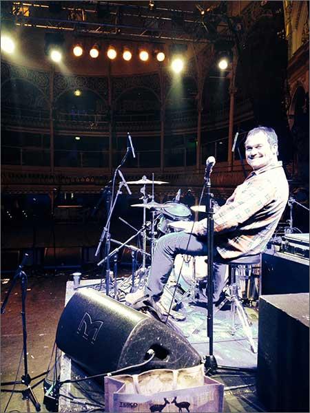 Neville Staple Band O2 Bournmouth and Matty Baine