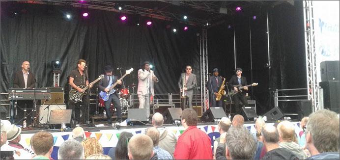 FAB Festival Middlewich